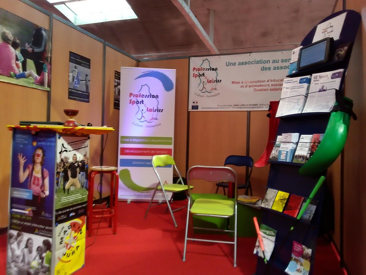 Stand Made in Jura 2016 2