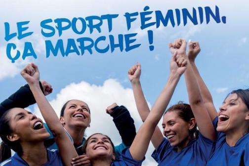 Sport citoyennete feminin